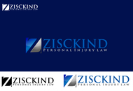 Zisckind Personal Injury law Logo - Entry #105