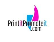 PrintItPromoteIt.com Logo - Entry #151