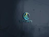 City Limits Vet Clinic Logo - Entry #304