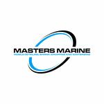Masters Marine Logo - Entry #376