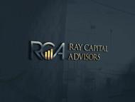 Ray Capital Advisors Logo - Entry #491