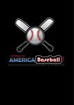 ComingToAmericaBaseball.com Logo - Entry #11