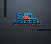 Solution Trailer Leasing Logo - Entry #428