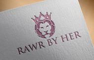 Rawr by Her Logo - Entry #139
