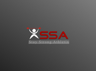 Athletic Company Logo - Entry #66