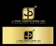 J. Pink Associates, Inc., Financial Advisors Logo - Entry #141