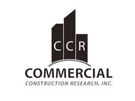 Commercial Construction Research, Inc. Logo - Entry #9