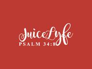 JuiceLyfe Logo - Entry #346