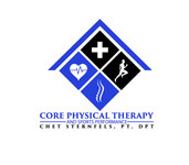 Core Physical Therapy and Sports Performance Logo - Entry #267