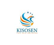 KISOSEN Logo - Entry #191