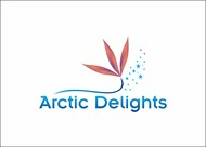 Arctic Delights Logo - Entry #239