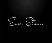 Susan Strauss Design Logo - Entry #176