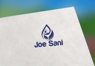 Joe Sani Logo - Entry #162