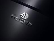 Spann Financial Group Logo - Entry #548