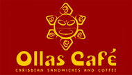 Ollas Café  Logo - Entry #72