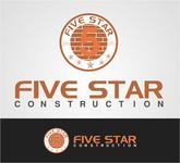 Five Star Logo - Entry #98