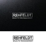Rehfeldt Wealth Management Logo - Entry #294