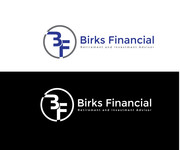 Birks Financial Logo - Entry #135