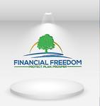Financial Freedom Logo - Entry #93