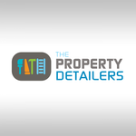 The Property Detailers Logo Design - Entry #32