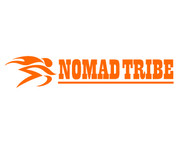 Nomad Tribe Logo - Entry #103