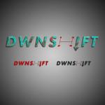 DwnShift  Logo - Entry #51