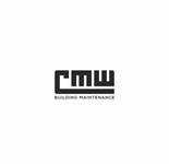 CMW Building Maintenance Logo - Entry #158