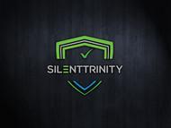SILENTTRINITY Logo - Entry #128