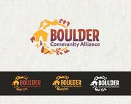 Boulder Community Alliance Logo - Entry #238