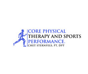 Core Physical Therapy and Sports Performance Logo - Entry #396