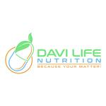 Davi Life Nutrition Logo - Entry #423