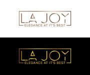 La Joy Logo - Entry #143