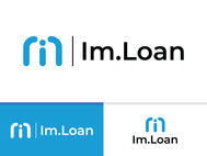 im.loan Logo - Entry #743