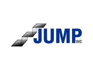 Jump Inc Logo - Entry #90