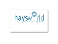 Logo needed for web development company - Entry #58