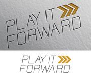 Play It Forward Logo - Entry #133