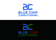 Blue Chip Conditioning Logo - Entry #162