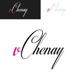 vChenay Logo - Entry #4