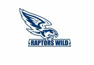 Raptors Wild Logo - Entry #94