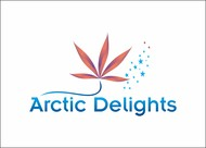 Arctic Delights Logo - Entry #238