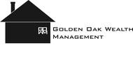 Golden Oak Wealth Management Logo - Entry #67
