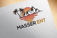 MASSER ENT Logo - Entry #389