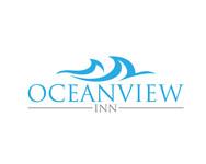 Oceanview Inn Logo - Entry #75