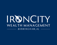 Iron City Wealth Management Logo - Entry #151