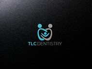 TLC Dentistry Logo - Entry #37