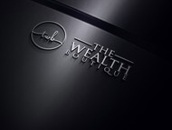 the wealth boutique Logo - Entry #53