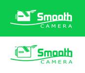 Smooth Camera Logo - Entry #215