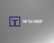 The Tile Group Logo - Entry #164