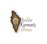 Boulder Community Alliance Logo - Entry #167