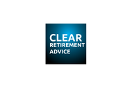 Clear Retirement Advice Logo - Entry #16